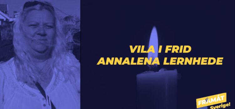 Vila i Frid AnnaLena Lernhede