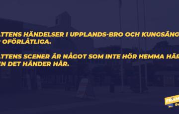 Nattens händelser i Upplands-Bro