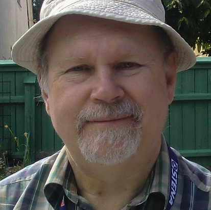 Axel W Karlsson