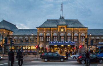 Krafttag mot gängvåldet i Göteborg